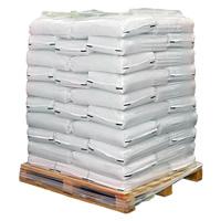 Palette de 40 sacs de sel de déneigement
